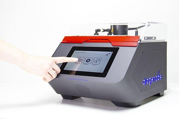 Bioruptor® Pico sonication device