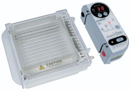 Mupid®-One elektroforesesystem