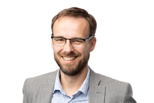 Joachim Nedreklepp