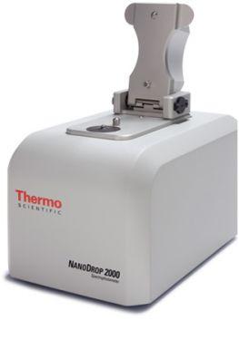 NanoDrop 2000/2000C