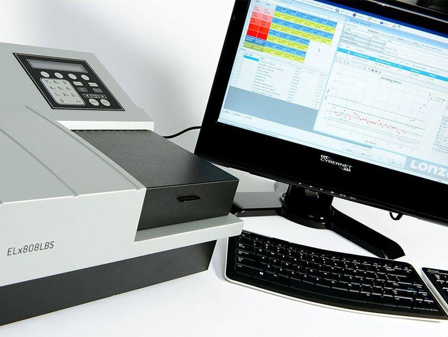 Instrumenter & Software