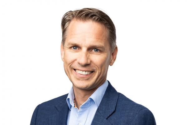 Haakon Torgersen