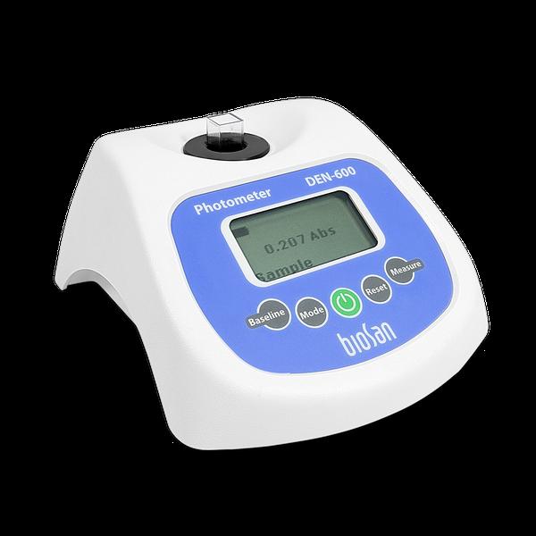 Photometer - densitometer